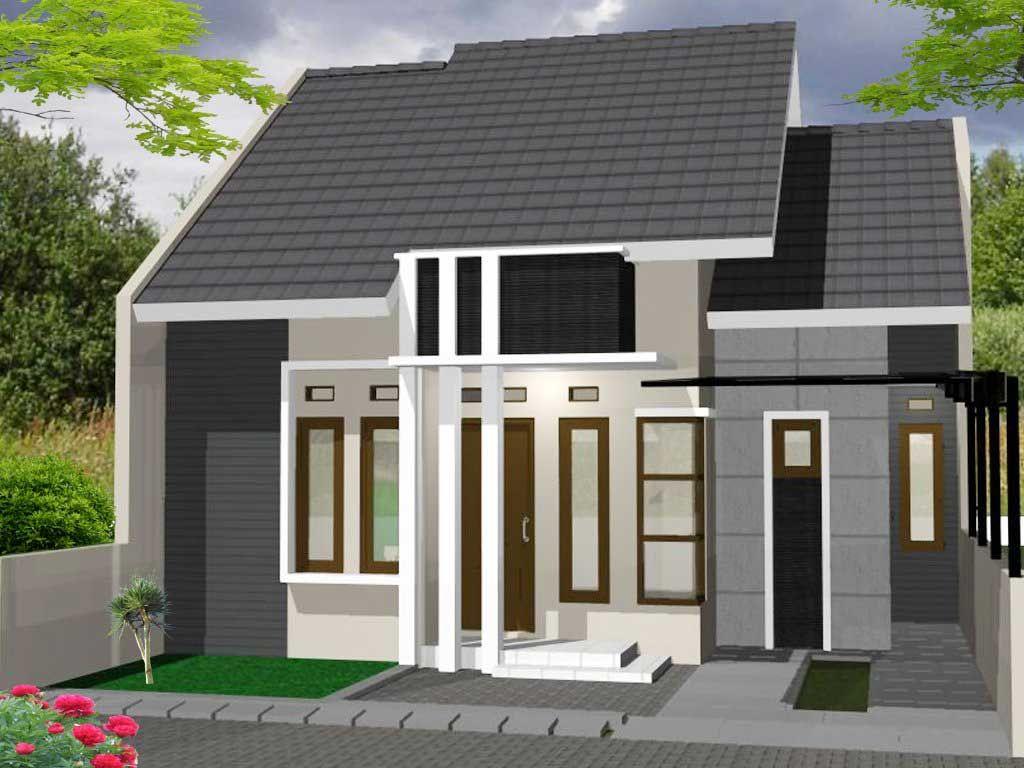 Ide Desain Rumah Minimalis Type 36 Terbaru  httpwww
