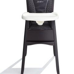 Burlington High Chair Circular Chairs For Sale Three In One Wood Babies