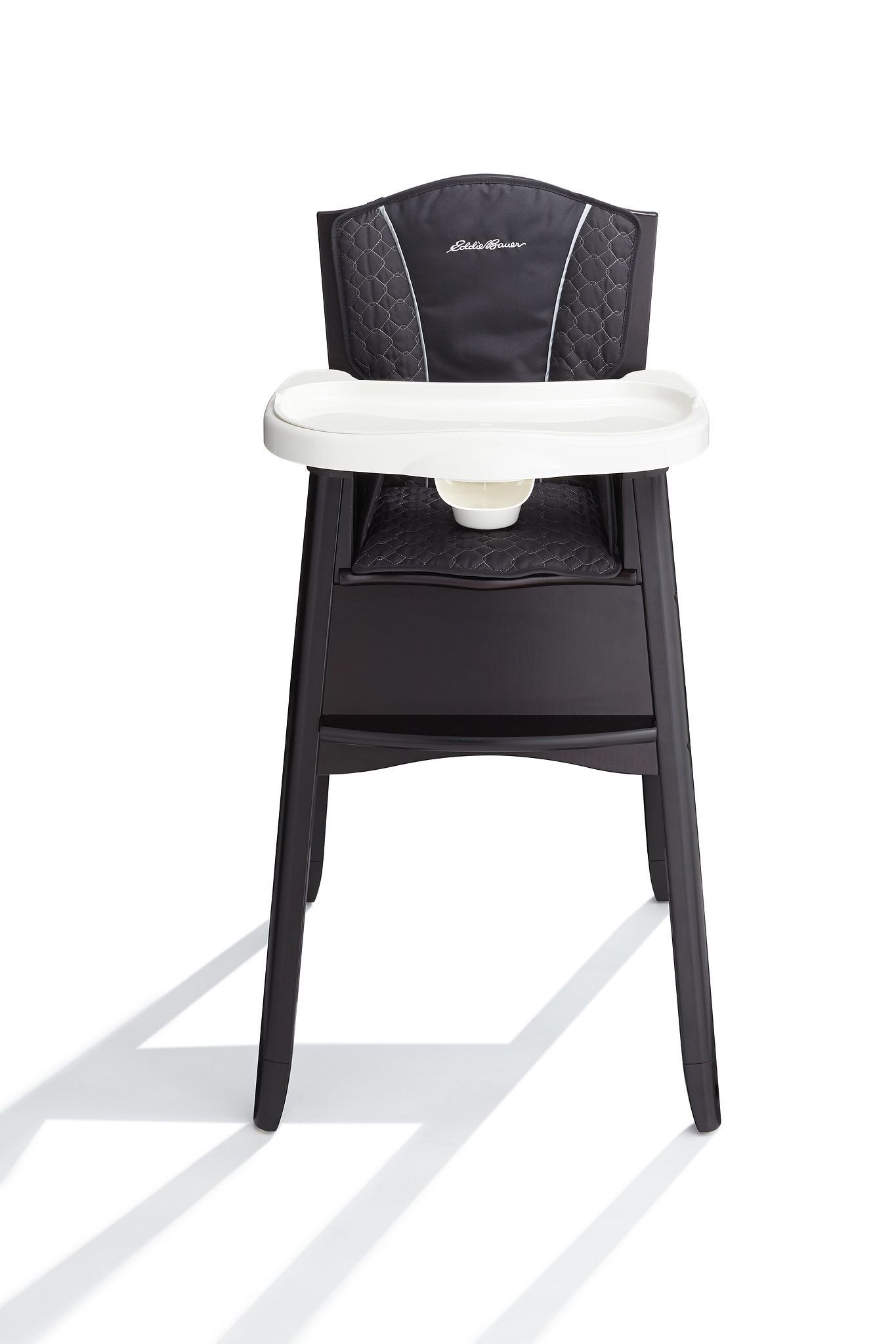 Burlington High Chair Three In One Wood High Chair Babies