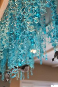 Pretty idea for an Under the Sea decoration. | Under the ...