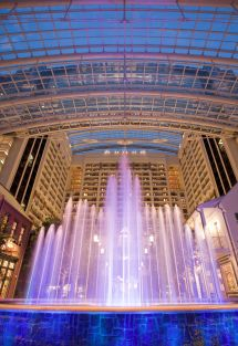 Gaylord Hotel National Harbor 3 Piece Jazz Ensemble And