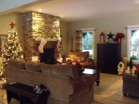 Warm And Cozy Decorating Ideas Warm And Cozy Living Room ...