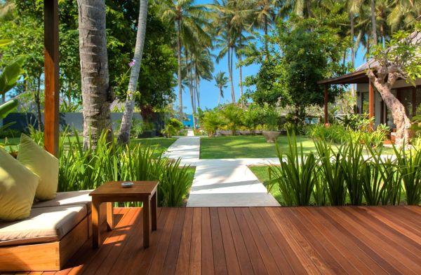 modern tropical gardens - google