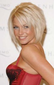 amazing blonde hairstyles