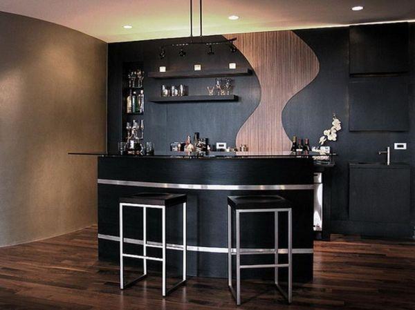 35 Best Home Bar Design Ideas Bar Bar counter design