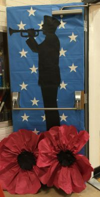 Veterans Day decorations | Holidays & Decorations ...