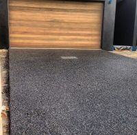 Exposed Aggregate Driveways, Patios and Walkways: An ...
