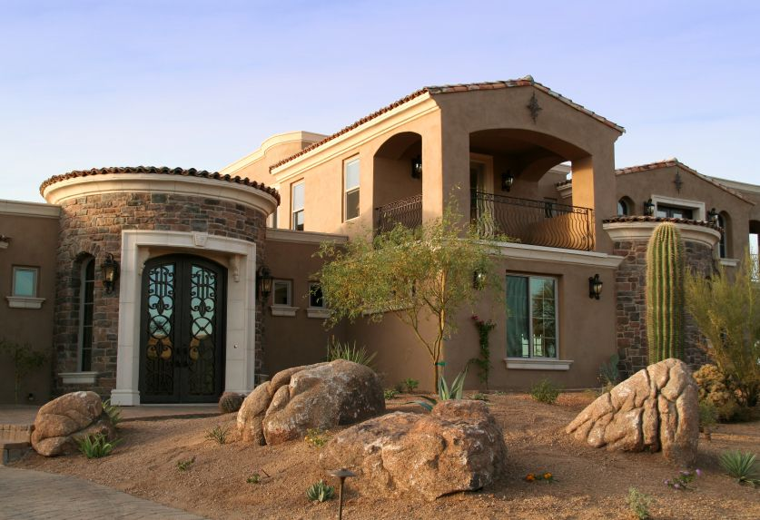 Mesa Luxury Homes  Luxury Estates Available in Mesa AZ