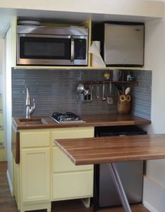 Best tiny house kitchen and small design ideas also little sunshine emily lindahl blog page   thi living rh pinterest