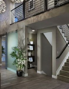 Step inside the vue plan by infinity home collection in denver to see  brilliant example of sophisticated and contemporary design also entry interiors modern living rooms rh pinterest