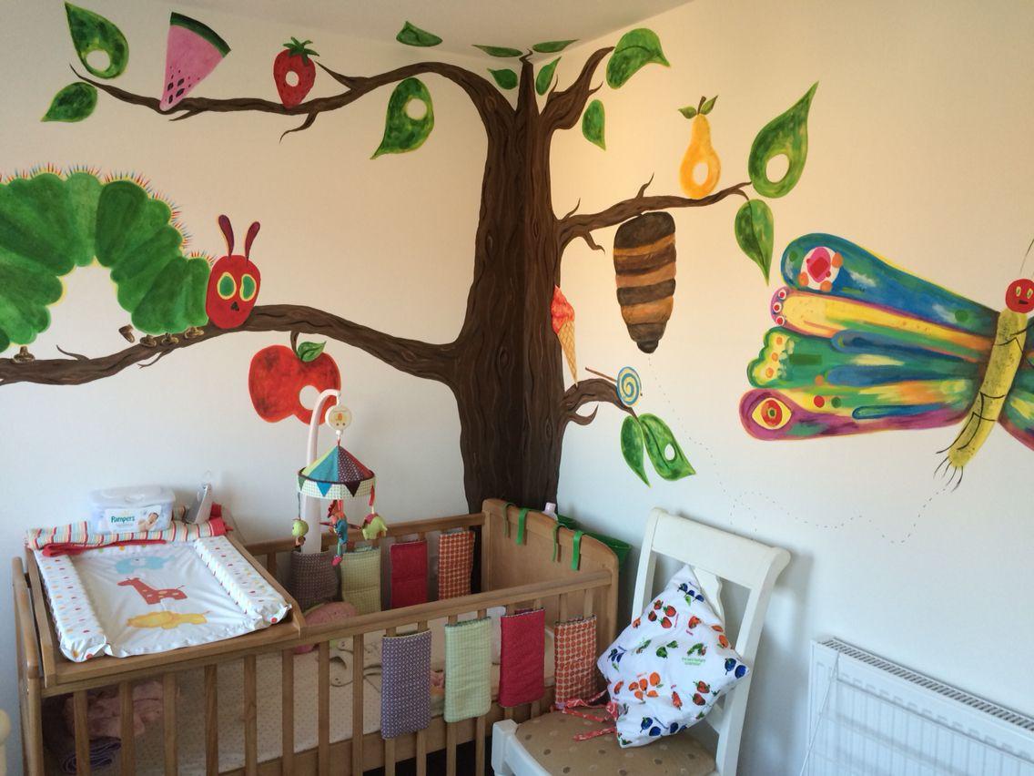 Giveaway: Evgie Wall Decals