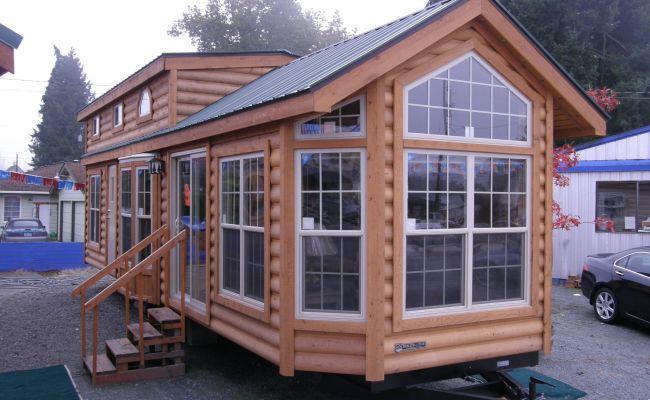 House On Wheels Craigslist Visit Open Big Tiny House On
