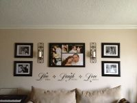 Cristina Nunez | Tv mounting | Pinterest | Wall pictures ...