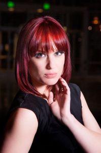 Redken Chromatics.....I'm missing red hair!! | Ravishing ...