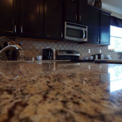 Kitchen Countertops Las Vegas Cabinets Wood Granite Sarsaparilla Color Aristakrat