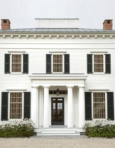Georgian also pin by iris santos on the white farmhouse pinterest colonial rh