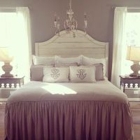 This is Fixer Upper -Chip & Joanna Gaines personal bedroom ...