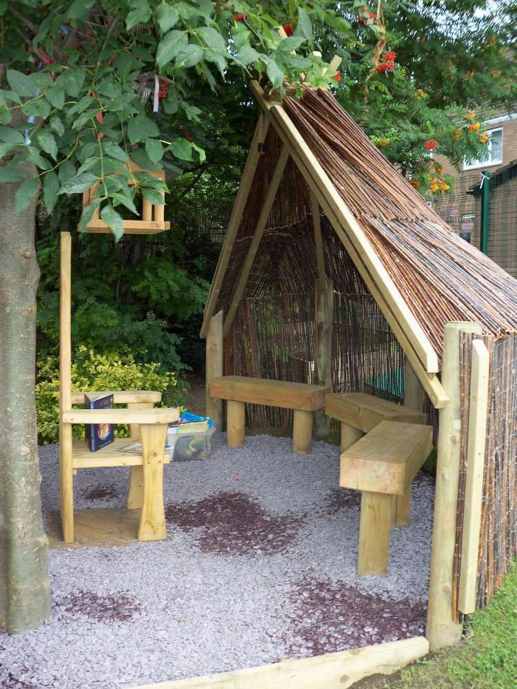 16 Best Images About Private Spaces In Outdoor Classrooms On