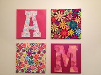 Wall Hanging Ideas With Living Unbound DIY Easy Wall ...