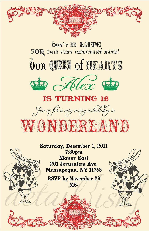 Alice In Wonderland Printable Pictures Alice In