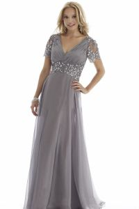 Plus Sizes Mother of Bride Dresses