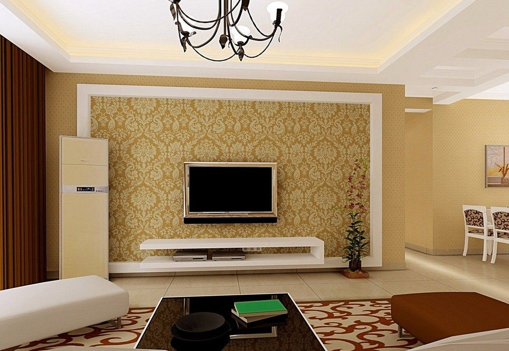 Wall Design Google Search For The Home Pinterest Home TVs