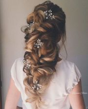 ulyana.aster instagram hair