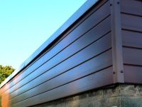 Recycled Plastic Cladding | Exterior Cladding Panels ...