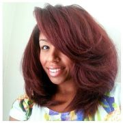 extreme volume blowout natural