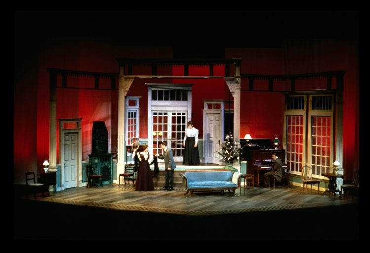 A Doll's House Set Design Sets Pinterest The Doors House