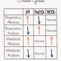Cbc Fishbone Diagram Iron Carbon With Explanation Best 25+ Arterial Blood Gas Ideas On Pinterest | Gases Nursing, ...