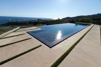 Zero Edge Pool | New Infinity Pool Completed in Malibu CA ...