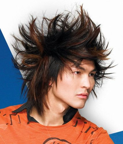 30 Fabulous Emo Hairstyles For Guys In 2016 Crazy Hairstyles