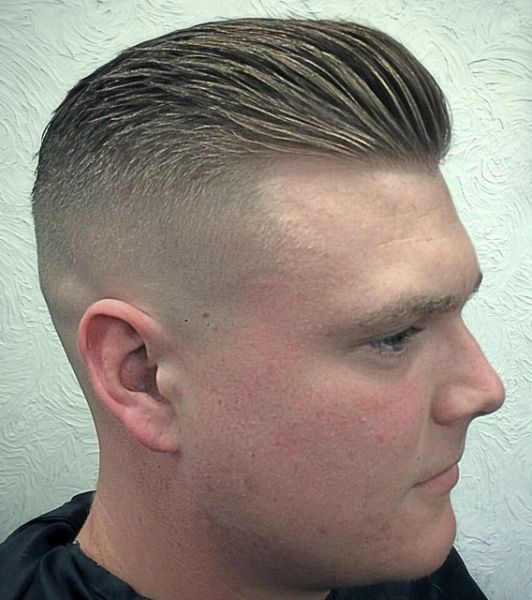 30 Short Slicked Back Hairstyles Men Hairstyles Ideas Walk The