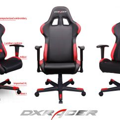 Best Gaming Chair For Ps4 Free Folding Chairs Dxracer Formula Fd99nr 299 Black And Red Xbox