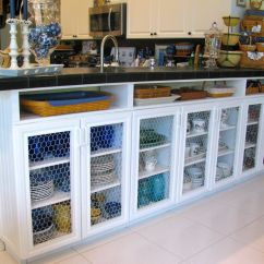 Under Cabinet Shelving Kitchen Tools I Could Try This With Some Pre Fab Ikea Shelves Our