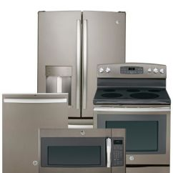 Lowes Kitchen Appliances Free Standing Islands Appliance Packages Bundles At Lowe S