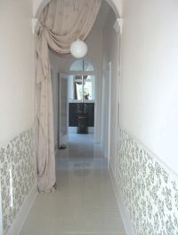 Cool Decorating a Hallway Design Ideas: Decorate Long ...