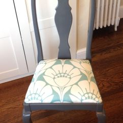 Painted Queen Anne Sofa Table Houzz Sleeper Sofas Chair Http Pinterest Cameronpiano