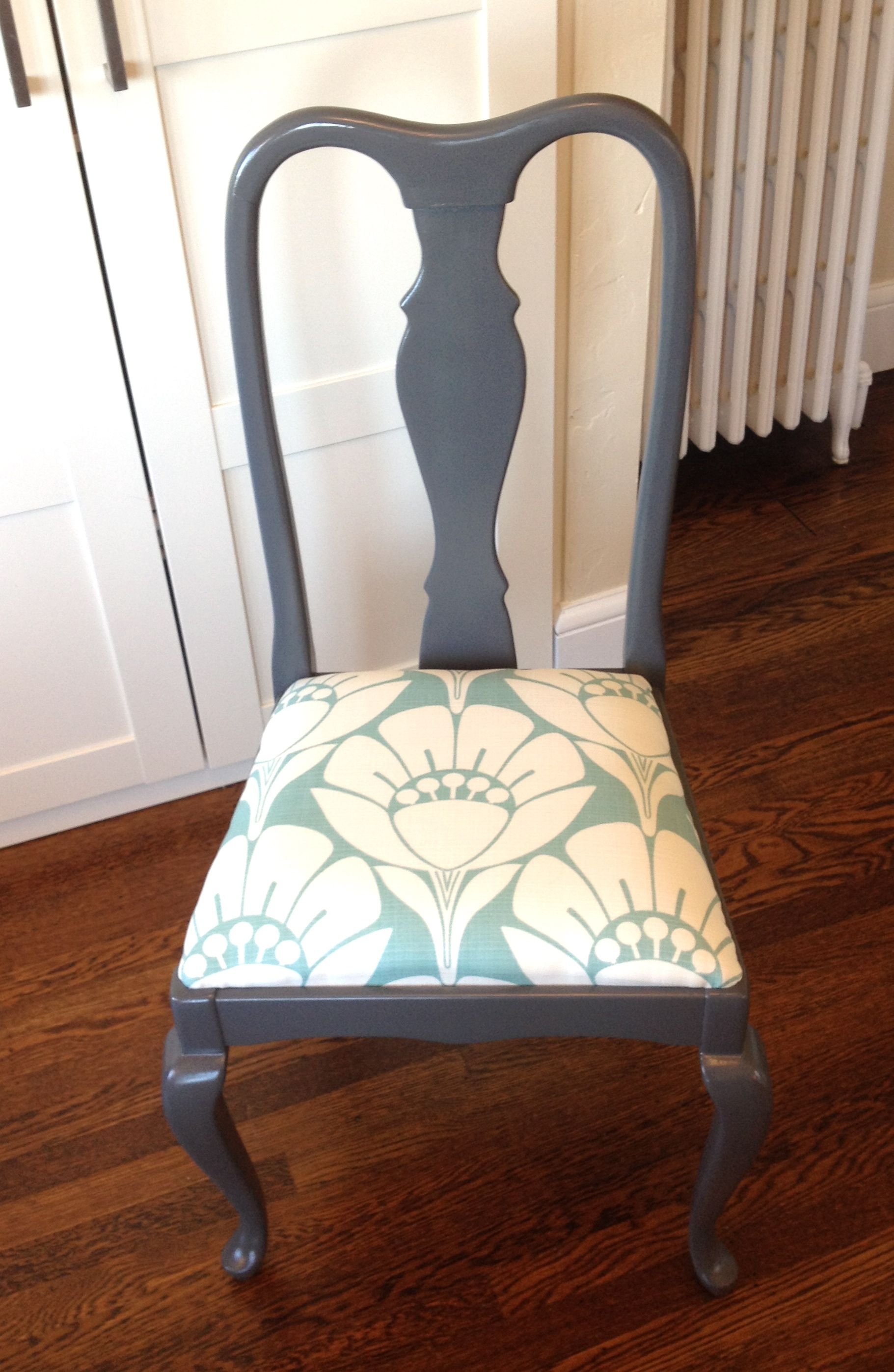 Queen Chairs Painted Queen Anne Chair Http Pinterest Cameronpiano