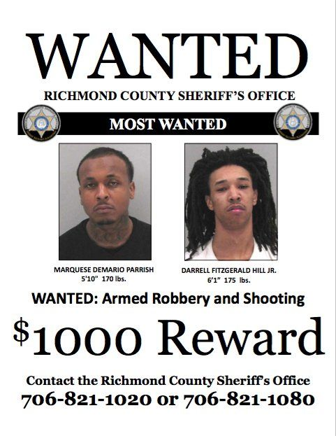 Fbi Most Wanted Poster Template FREE DOWNLOAD