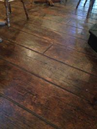 Pinterest concrete floors | Stamped concrete floors | Home ...