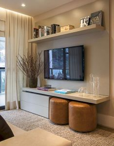 small apartment decorating ideas on  budget also apartments rh pinterest