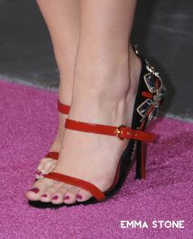World Sexiest Feet Celebrities Models'