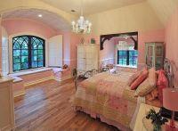 Traditional Kids Bedroom with Chair rail, Custom Kestrel ...
