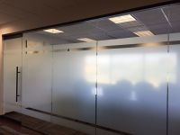 Need more privacy for your office or conference room but