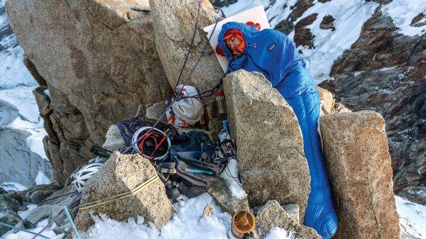 Patagonia Alpine Climbing