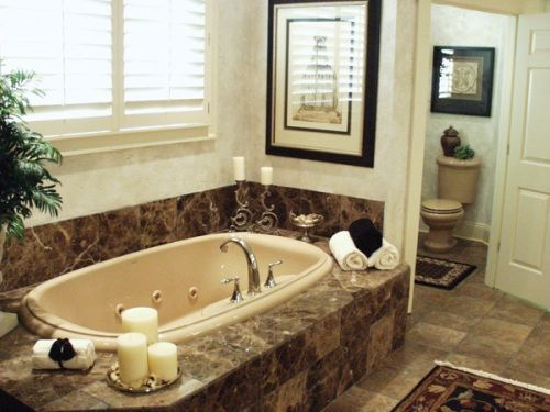 Bathroom Tub Ideas For Your Home Gardens Country And House