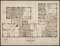 Luxury New York Apartment Floor Plans