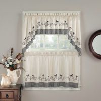 Elegant Curtain Ideas for the House Design: Simple Curtain ...